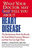 Coronary heart disease has long been the number one killer in this country, and for decades, we have been told about five basic risk factors: elevated cholesterol, high blood pressure, diabetes, obesity, and smoking. But the truth is that heart disea...