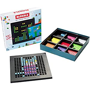 Bloxels: Build Your Own Video Game - 51Wq3gQfRXL - Bloxels Build Your Own Video Game
