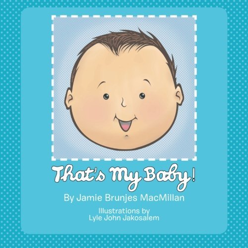 Download That's My Baby! pdf