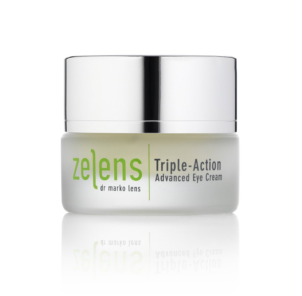 Zelens - Triple-Action - Advanced Eye Cream by Zelens