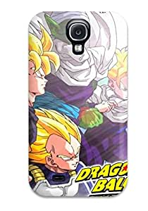 Best 3496915K46840000 Hot Fashion Design Case Cover For Galaxy S4 Protective Case (dragon Ball Kai)