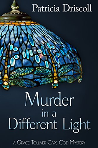 Murder in a Different Light (A Grace Tolliver Cape Cod Mystery Book 2)