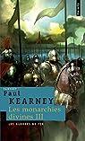 Les monarchies divines, tome 3 : Les guerres de fer par Kearney