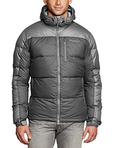 Marmot Men's Guides Down Hoody Marmot Guides Hooded Down Jac