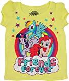 My Little Pony Friend T Shirts Review and Comparison