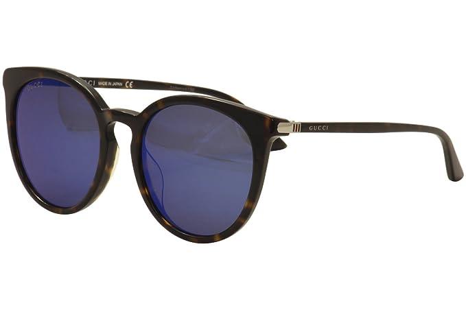eae3380ac6e Image Unavailable. Image not available for. Colour  GUCCI Men s GG0064SK  Sunglasses ...