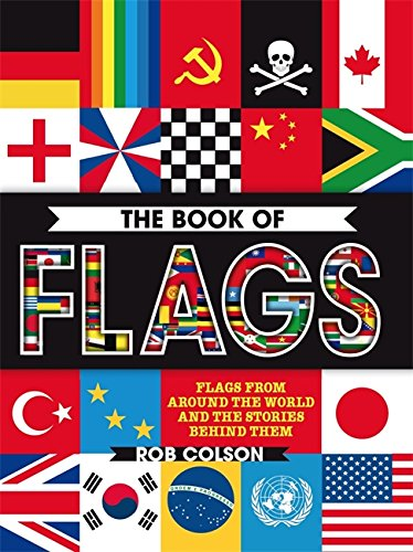 The Book of Flags: Flags from around the world and