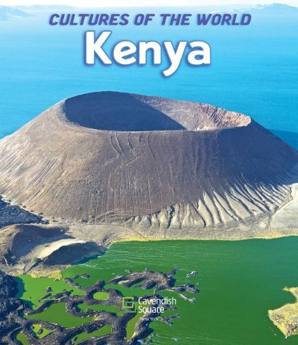 Kenya (Cultures of the World) pdf epub