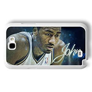 Customized White Hard Plastic For LG G3 Case Cover NBA Superstar Washington Wizards John Wall For LG G3 Case Cover