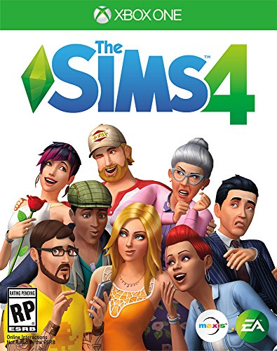 Electronic Arts Sims 4 Xbox One for sale  Delivered anywhere in Canada