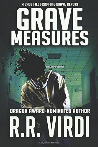 Grave Measures (The Grave Report) (Volume 2) PDF