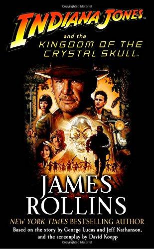 Indiana Jones and the Kingdom of the Crystal Skull (TM)