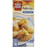 Koopmans Poffertjes Origineel - Kleine Pfannkuchen 400g