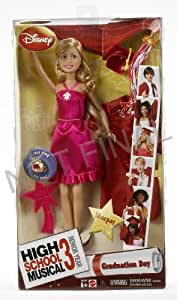 Amazon.com: Mattel High School Musical 3 Grad Sharpay