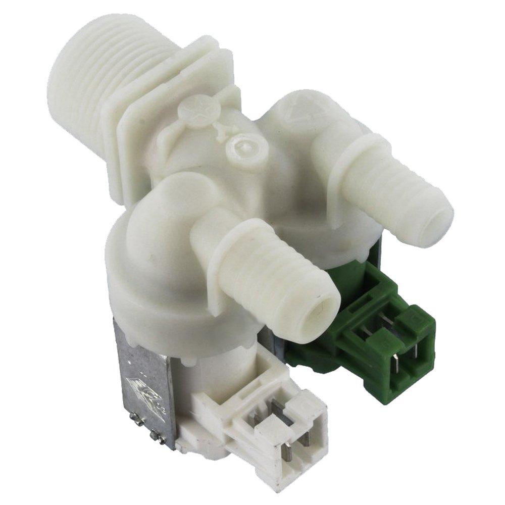 Spares2go solenoide entrada de agua outlet Válvula de llenado para ...