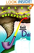 #7: Tales of the Unexpected
