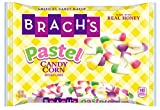 Brach's Pastel Candy Corn, 14 Ounce (Pack of 24)
