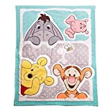 Disney Crib Comforter