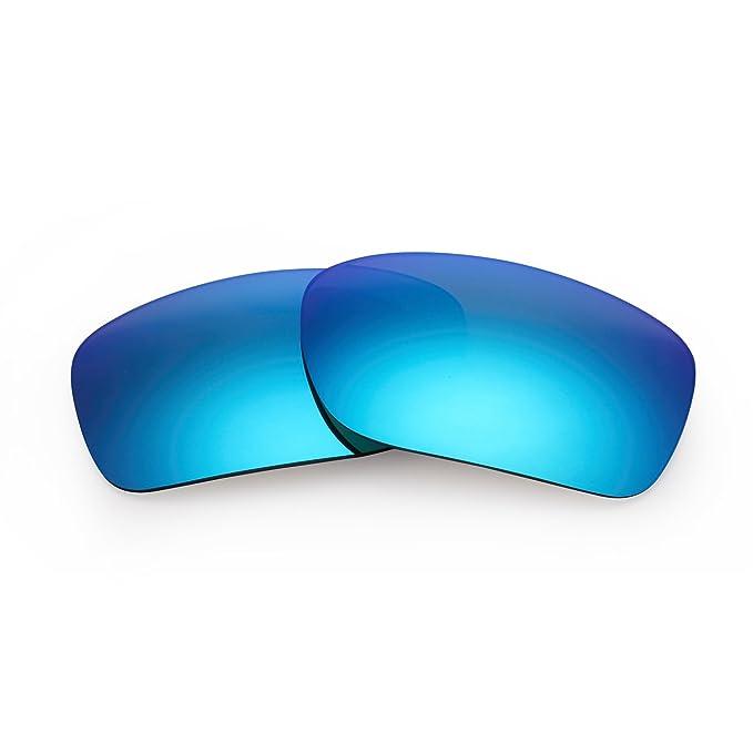 Amazon.com: Polarizadas anteojos de sol lentes de repuesto ...
