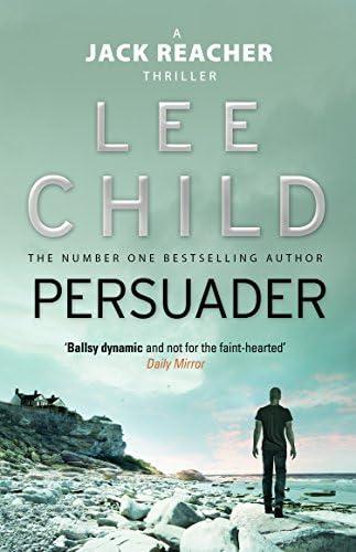 Persuader Jack Reacher 7 By Lee Child