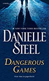 img - for Dangerous Games: A Novel book / textbook / text book
