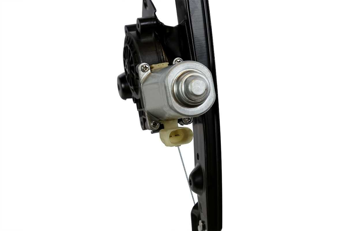 Prime Choice Auto Parts WR841587 Power Window Regulator With Motor