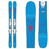 Rossignol Sassy 7 Skis w/Xpress 10 Bindings Womens