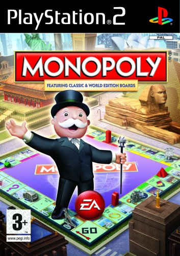(Monopoly (AKA Here and Now: The World Edition))
