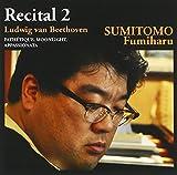 Recital 2-Beethoven: Pathetique Moonlight Appassio