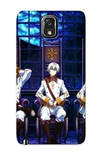 Galaxy Note 3 Case - Tpu Case Protective For Galaxy Note 3- Kakumeiki Valvrave Case For Thanksgiving's Gift