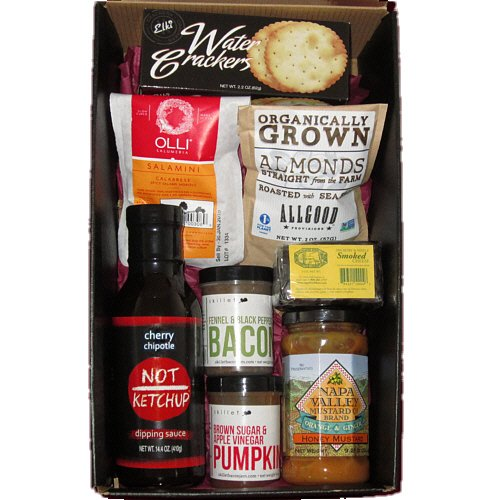 Grill Master Barbeque Kit (Grill Master Sauce Sets)
