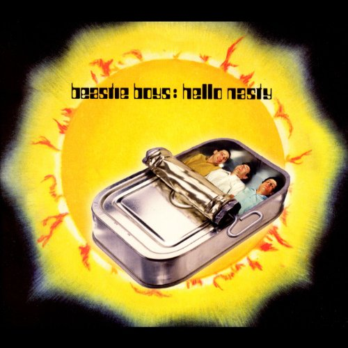 Beastie Boys - Hello Nasty [remastered] [vinyl] - Zortam Music