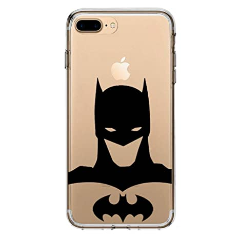 coque batman iphone 7 plus