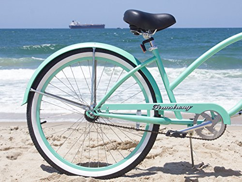 Firmstrong Chief Beach Cruiser Bicycle