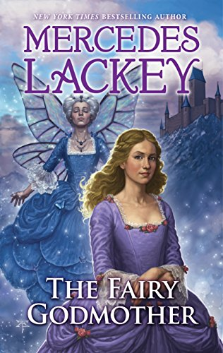 The Fairy Godmother - Godmother Fairy
