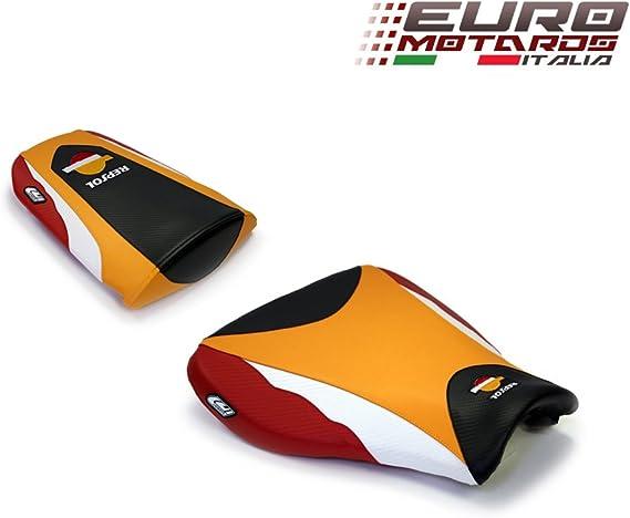 Amazon.es: Honda CBR 600RR 2007 – 2015 luimoto Repsol de asiento delantero y trasero