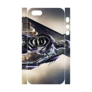 iphone 5 5s Cell Phone Case 3D Comics X Men Days of Future Past Sentinel Poster gift pjz003-9417864