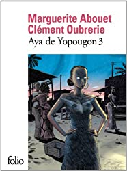 Aya De Yopougon 3
