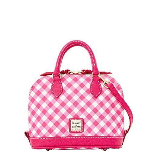 Dooney And Bourke Pink Handbags - 9