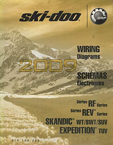 Ski Doo 2009 - Trainers4Me