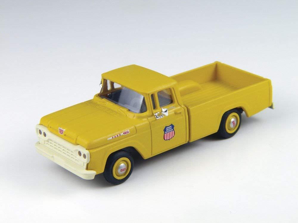 最も信頼できる Classic Metal Ho Works mwi30423 Ho B015ASBBD6 1960年フォードF - mwi30423 100ピックアップ、Up B015ASBBD6, ツルミマチ:a24a3ede --- a0267596.xsph.ru