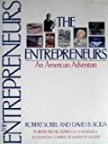 The Entrepreneurs, Robert Sobel and David B. Sicilia, 0395420202