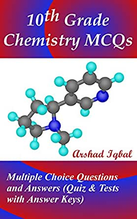 10th Grade Chemistry MCQs: Multiple Choice Questions and Answers ...