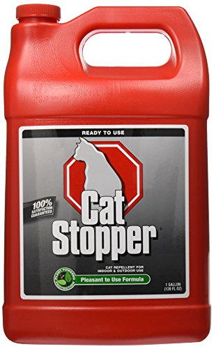 Messina Wildlife Cat Stopper Refill Pest Repellant, 1 (Cat Stopper)