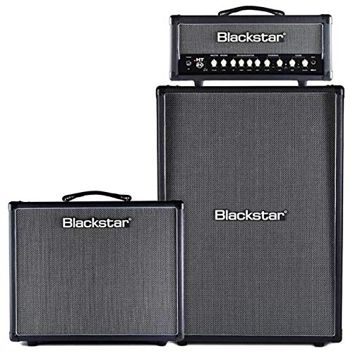 Blackstar HT20R MKII 20 Watt 1x12 Tube Guitar Combo -