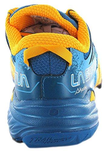 La Sportiva W Akasha, Chaussures montantes women 40 Fjord