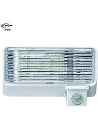Captivating MG1000 450 12 Volt Exterior Motion RV LED Porch Light, RV Security Motion  Porch