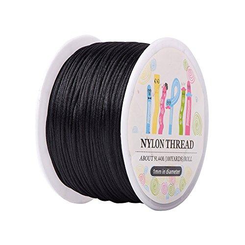 nylon lacing cord - 9
