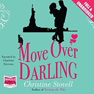 Move Over Darling Audiobook