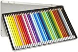 Sax 1438800 Colored Pencils - Set of 36 - Assorted Colors